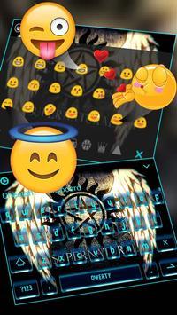 Supernatural Keyboard screenshot 4
