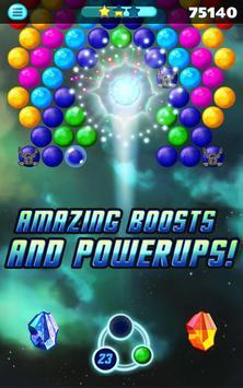 Supernova Bubble Puzzle screenshot 11