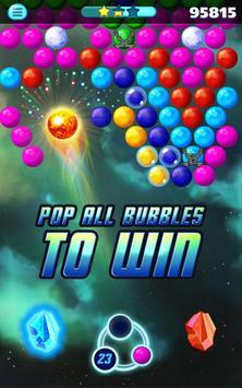 Supernova Bubble Puzzle screenshot 2