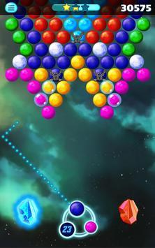 Supernova Bubble Puzzle screenshot 3