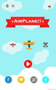 Airplane screenshot 10