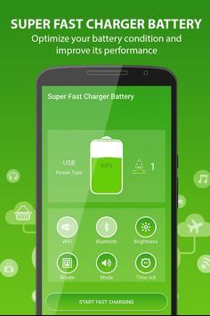 Super Fast Charger Battery screenshot 4