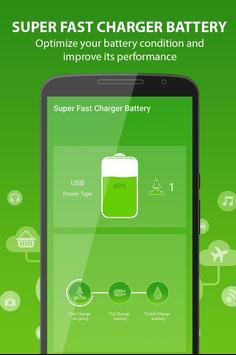 Super Fast Charger Battery screenshot 5