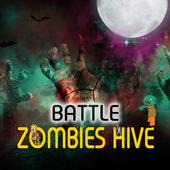Kill The Zombie Games icon
