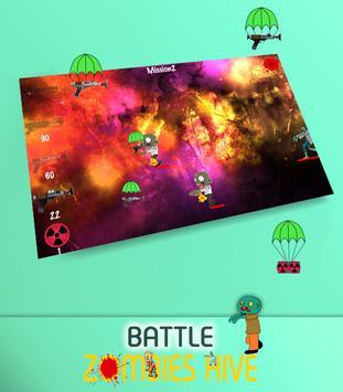 Kill The Zombie Games screenshot 1