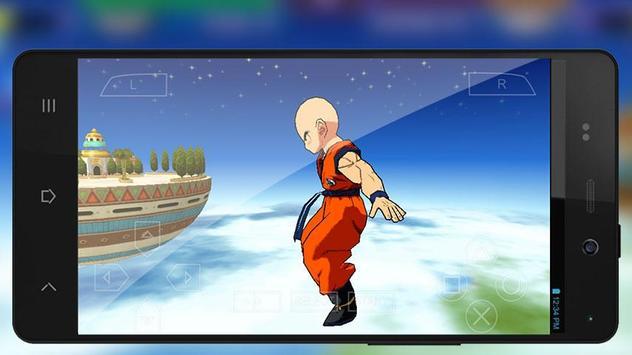 Dragon Goku Super Saiyan Warrior poster