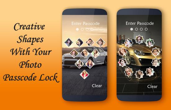 Car Lock Screen apk screenshot