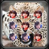Cheetah Lock Screen icon