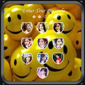 Emoji Lock Screen icon