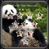 Panda Lock Screen icon