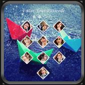 Rainy Lock Screen icon