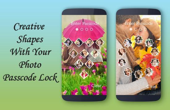 Romantic Lock Screen apk screenshot
