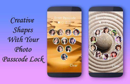 Sand Lock Screen apk screenshot