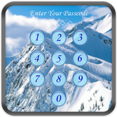 Snow Hill Lock Screen icon