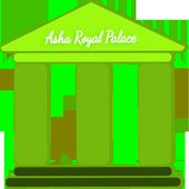 Asha Royal Palace icon