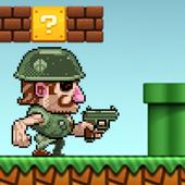 Super Soldier World icon