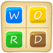 Word Fall Puzzle icon