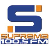 SUPREMA 100.5 FM icon
