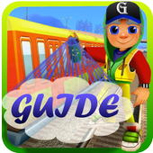 New Guide For Subway Surfers 2018 icon