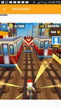 New Guide For Subway Surfers 2018 poster