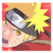 Trick  of Naruto Shippuden 5 icon