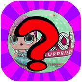 LoL Surprise Eggs  Dolls icon