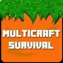 Survival MultiCraft Miner Pocket Edition APK
