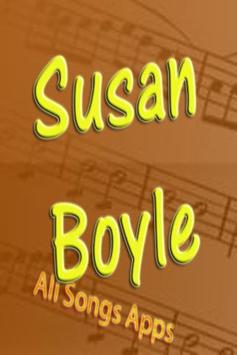 All Songs of Susan Boyle poster