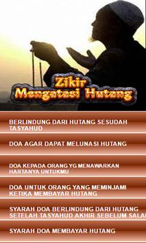 Doa-Doa Harian  Lengkap poster