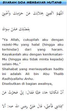 Doa-Doa Harian  Lengkap screenshot 1