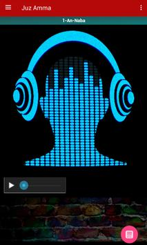 Lagu Anak Muslim dan Juz Amma apk screenshot