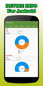 Device Info screenshot 2
