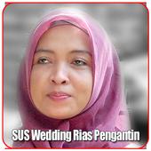 SUS Wedding & Rias Pengantin icon