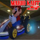 New Mario Kart 8 Guide icon