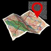 GPS Ubicación de Dispositivo Móvil icon