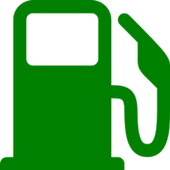 NREL Gas Station Finder icon