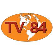 TV84 icon