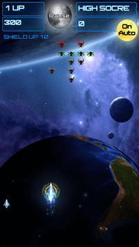 Galaxian 1979 Classic HD apk screenshot