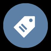 ВК Маркет icon