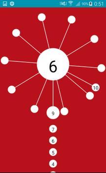 Core Ball скриншот приложения