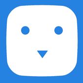 Социальная сеть icon