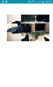 Мозаика скриншот приложения