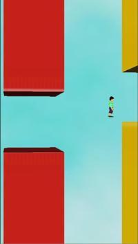 Amazing Jumper 3D screenshot 1