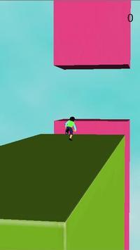Amazing Jumper 3D screenshot 2