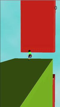 Amazing Jumper 3D screenshot 3