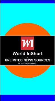 World InShort screenshot 5