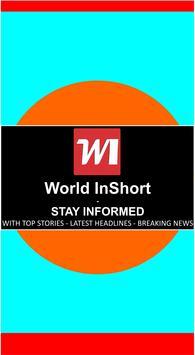 World InShort screenshot 2