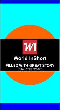 World InShort screenshot 3