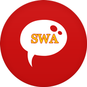 SWAchat Network icon