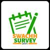 Swachh Survey 2018 - Aurangabad City icon